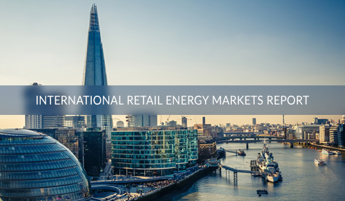 International Retail Energy Markets Report